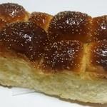 101377883 - メープルちぎりパン
