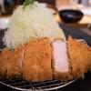 Ponchiken - 料理写真:ロースカツ