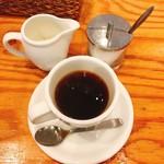 Cafe 湘南テラス - ホットコーヒー