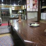 さつき食堂 - 2011.10.25