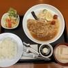resutorammikamo - 料理写真:生姜焼き定食