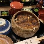 Seigetsu - ひつまぶし₍₍ ( ๑॔˃̶.◡˂̶๑॓)◞♡¥3680円