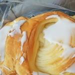平野パン - デンマーク(税抜き120円)