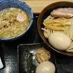 101392343 - 得性つけ麺+味玉
