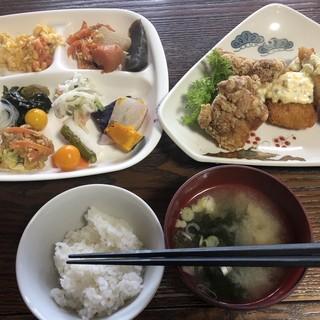 味処 正ちゃん - 料理写真: