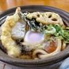 日本料理 穂積 - 料理写真:鍋焼きうどん