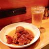 博多のおでん - 料理写真:『たまご&すじ』しゃんにシュワシュワたい♪