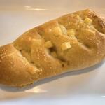 高原のパン屋さん - ベーコンフロート