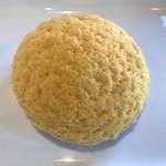 高原のパン屋さん - 黄金メロンパン