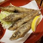 えびす鮮魚店 -