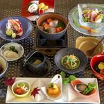 百名伽藍 - 料理写真: