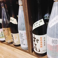 かごしま黒豚 芋焼酎 さつま花亭-3Mと呼ばれる、村尾・森伊蔵・魔王もご用意!