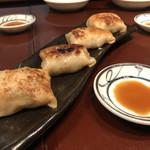 中国酒家 辰春 - 餃子