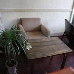 Cafe & Bar cheka - 門司港cheka