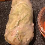 米麺食堂 - 生春巻き