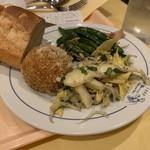 イタリア料理屋 タント ドマーニ -