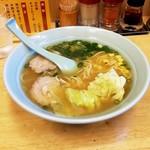 パーワン軒 - 料理写真: