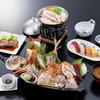 寿司・海鮮 うお三昧きじま - 料理写真: