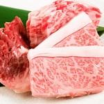 焼肉食べ放題専門店 関舌 - 和牛盛り合わせ