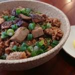 拉麺ひなた - 料理写真: