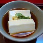 豆井 - 湯豆腐