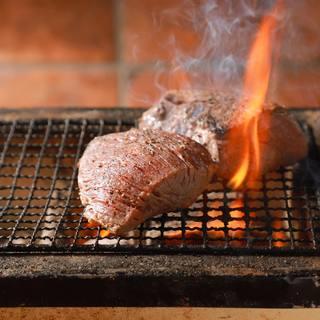 こだわりの赤身肉‼︎黒毛和牛&ジビエ‼︎