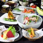 日本料理 空海 - 春の宴特別懐石コース