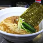 製麺rabo - らーめん(濃厚魚介)