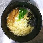 製麺rabo - 塩ラーメン
