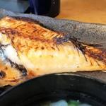 101417666 - 赤魚の西京焼・アップ