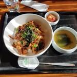 101419620 - 「プルコギ丼 (850円)」