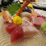 ROKU KANDA - 旨みも食べ応えも最高♪