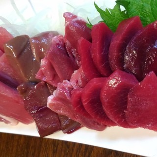 安心安全な日本産食材