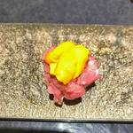 鮨ノ蔵 - 料理写真: