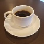 香味家 - セルフのコーヒー