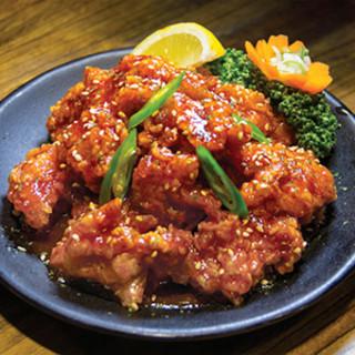 旨味と辛味が調和する!本場の韓国料理をご堪能あれ♪