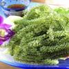 沖縄料理 あしびな~ - 料理写真:沖縄と言えば、、、海ぶどう