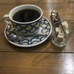 玄米生活 - コーヒー