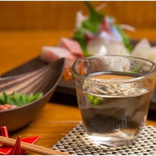 【酒と肴】
