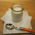 たからづか牛乳 - ヨーグルト(ざらめ)