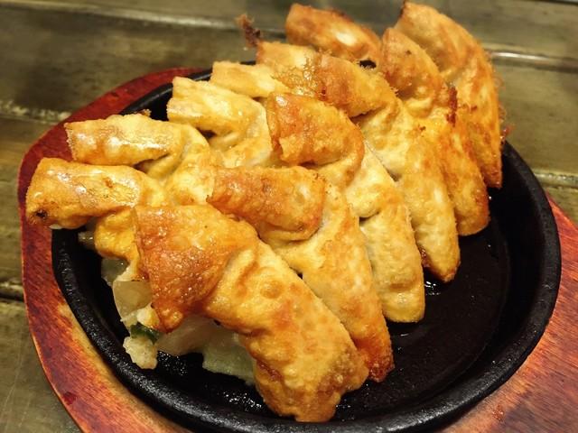 尾道 餃子