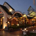 ベルマリン - 豪華船のようなレストラン