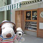 ぶんかや - 阿倍野筋と松虫通りが交差する少し北寄りに、こんなお店を発見!