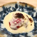 ふぐ武 - 苺のティラミス