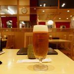 海幸 - ビール