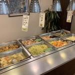 御苑食堂 ジャルダン - 洋食コーナー