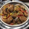 フジヤマテラス - 料理写真:朝食ビュッフェ(一部)