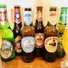 アモーラ ピッツァ - ドリンク写真:イタリア ビール全6種類
