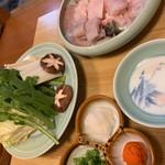 活ふく料理宅庵 -