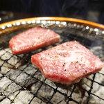 黒毛和牛HAYASHI - 料理写真:黒毛和牛堪能しました。
